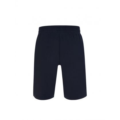Navy Lounge Shorts