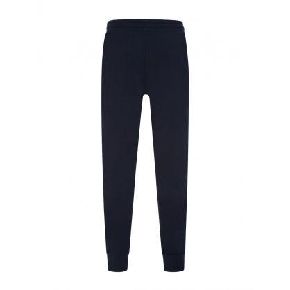 Navy Lounge Sweatpants