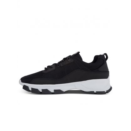 Black Lux Radar Kite Trainers
