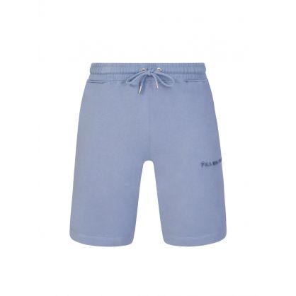 Light Blue Core Sweat Shorts