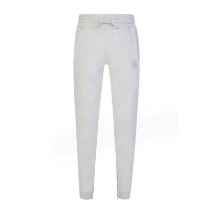 Grey Lux Sweatpants 2.0