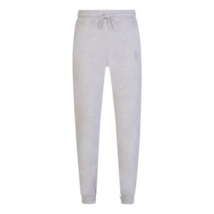 Grey Melange Lux Sweatpants 2.0