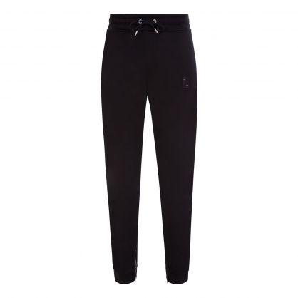 Black Lux Sweatpants 2.0