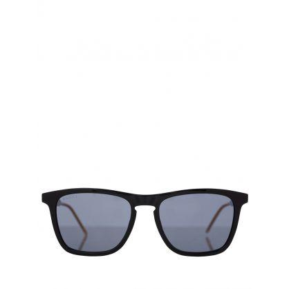 Black Set M Sunglasses