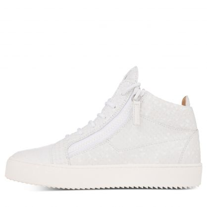 White May Insomnia Trainers