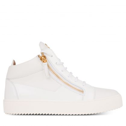 White May Trainers