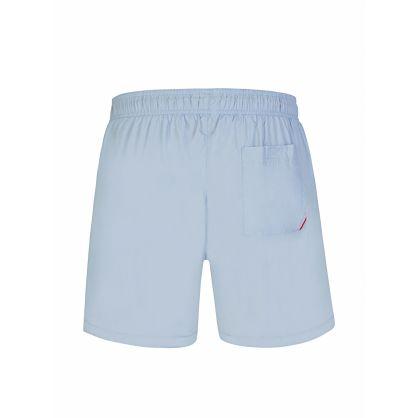 Menswear Blue Haiti Swim Shorts