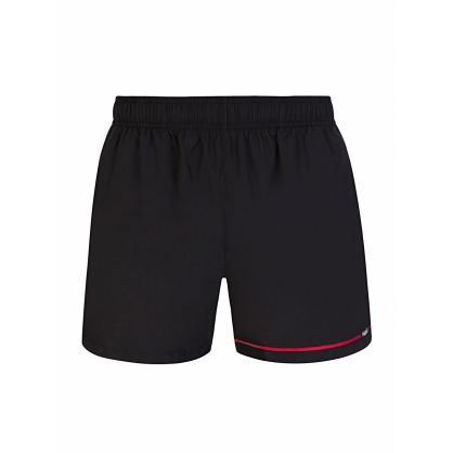 Menswear Black Copacabana Swim Shorts