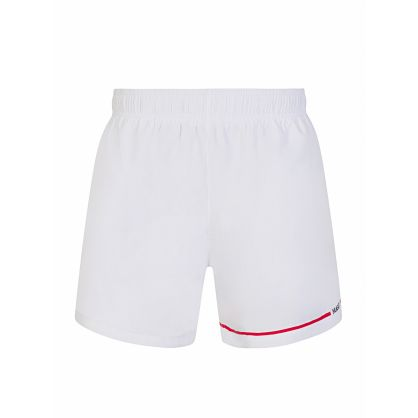 Menswear White Copacabana Swim Shorts