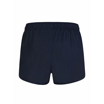 Menswear Navy Samoa Swim Shorts