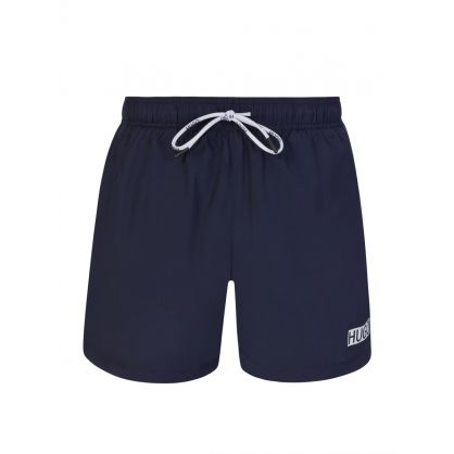 Dark Blue Haiti Swim Shorts