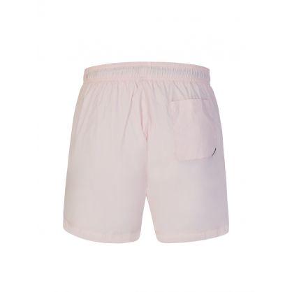 Pink Haiti Swim Shorts