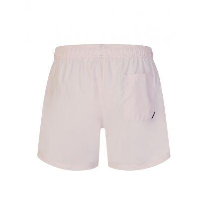 Pink Abas Swim Shorts