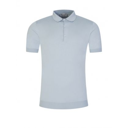 Light Blue Adrian Polo Shirt