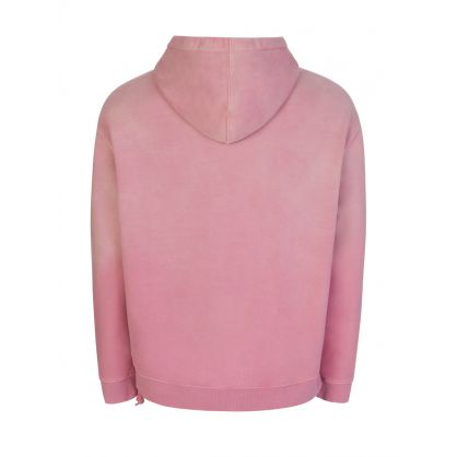 Pink Sign of the Times Hoodie