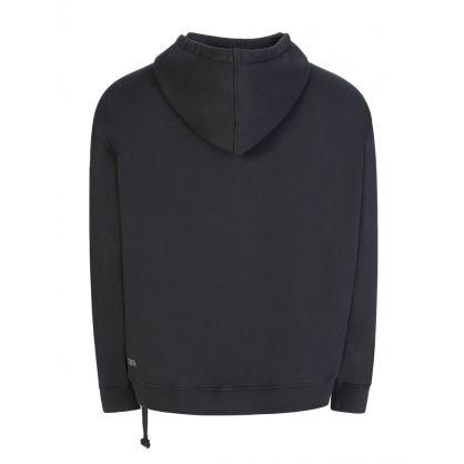 Dark Grey Kaos Hoodie