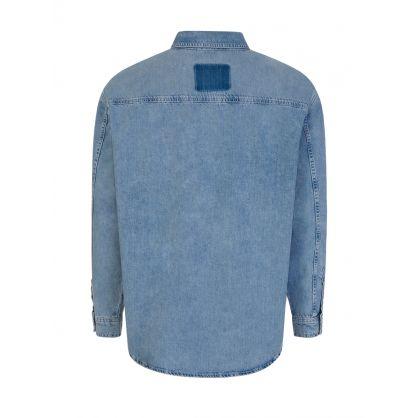 Blue Dillon Shirt Captive