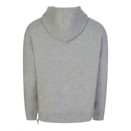 Grey 1999 Biggie Hoodie