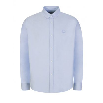 Blue Tiger Oxford Shirt