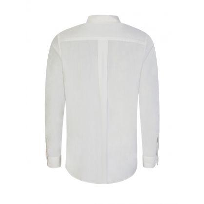White Tiger Crest Shirt