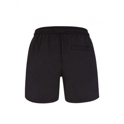 Black Banks Swim Shorts