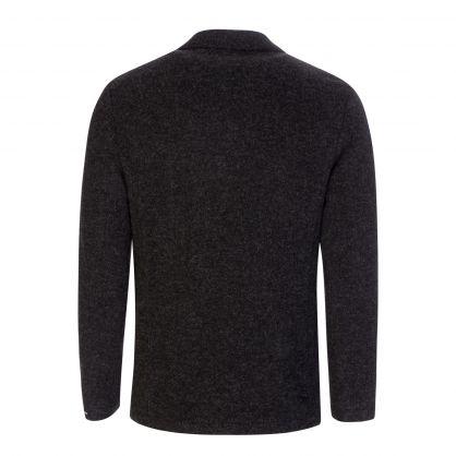 Dark Grey Carlton Jacket
