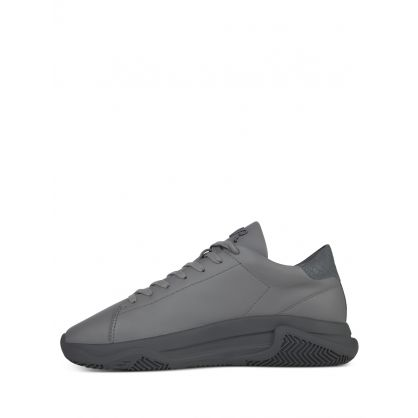 Grey Linear Trainers