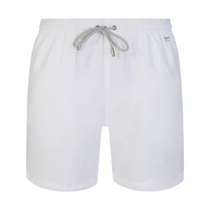 White Lightning Pantone Swim Shorts