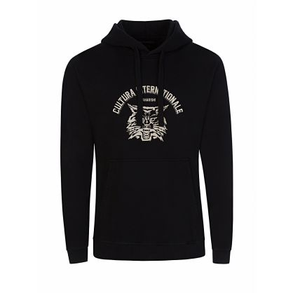 Black Cultura Internationale Hoodie