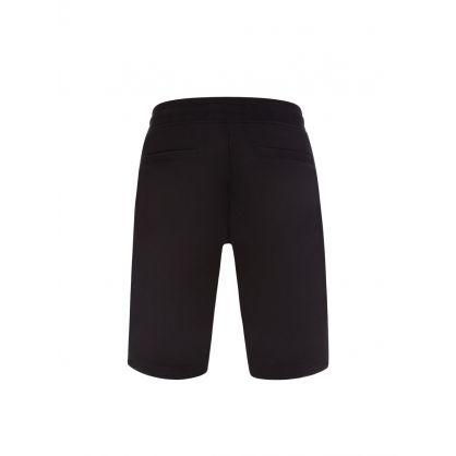 Black Lightyears Shorts