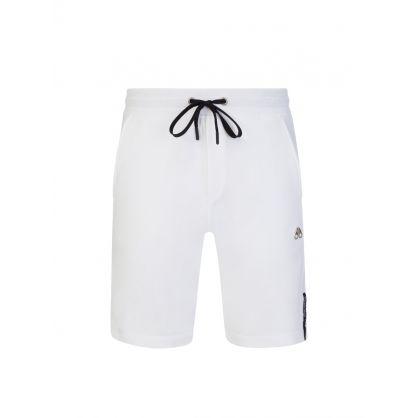 White Lightyears Shorts