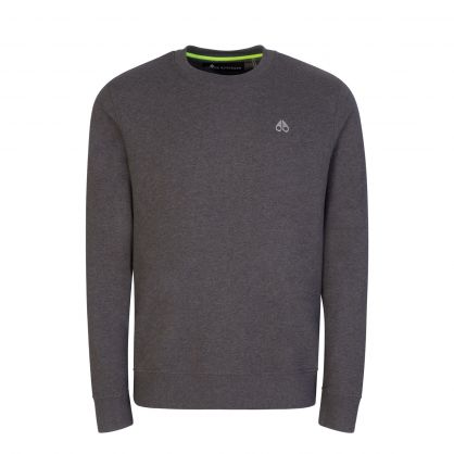 Charcoal Leland Sweatshirt