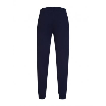Couture Navy Milano Sweatpants
