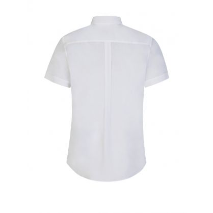 Couture White Milano Shirt