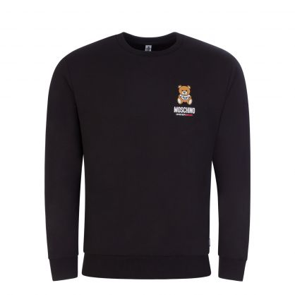 Black Underbear Sweatshirt