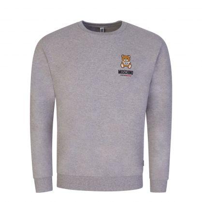 Grey Underbear Sweatshirt