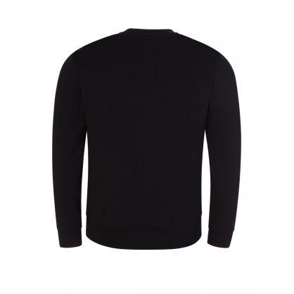Black Definition Series Sweatshirt