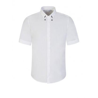 White Star Bolt Shirt