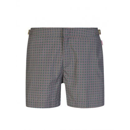 Brown Setter x Maravilla Swim Shorts