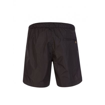 Black Bulldog X Swim Shorts