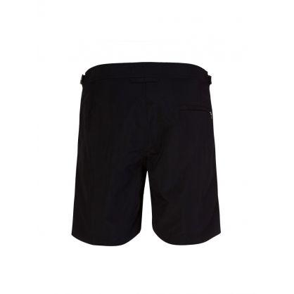 Black Bulldog Swim Shorts