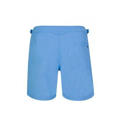 Bulldog Blue Riviera II Bulldog Swim Shorts