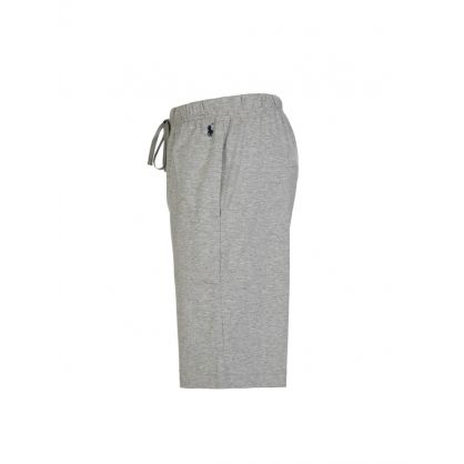 Grey Sleep Shorts