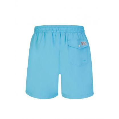 Blue Traveler Swim Shorts