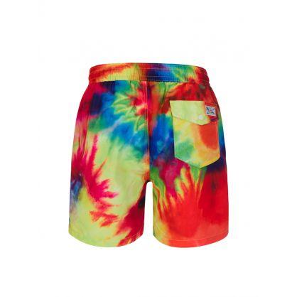Tie Dye Traveller Swim Shorts