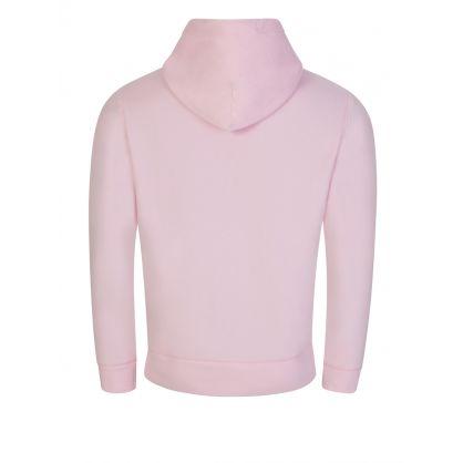 Pink Pastel Hoodie
