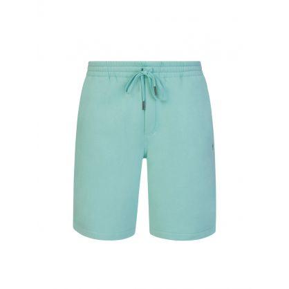 Green Pastel Shorts