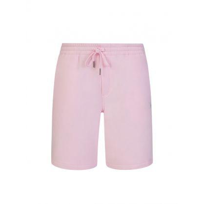 Pink Pastel Shorts
