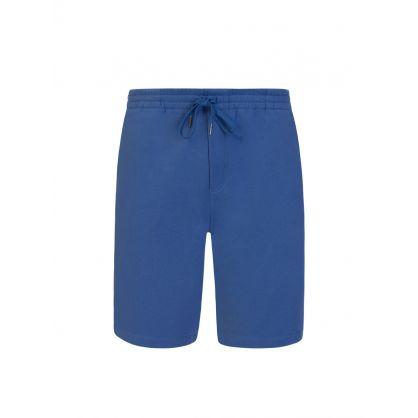 Blue Pastel Shorts