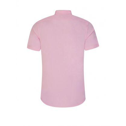 Pink Featherweight Mesh Shirt